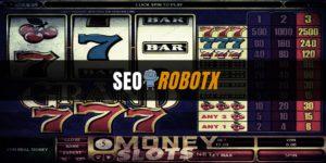 Daftar Slot Online Bet Kecil